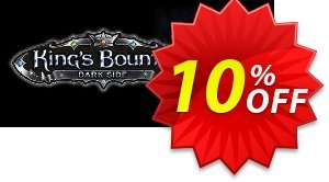 King's Bounty Dark Side PC discount coupon King's Bounty Dark Side PC Deal - King's Bounty Dark Side PC Exclusive offer for iVoicesoft