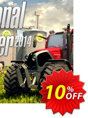 Professional Farmer 2014 PC Coupon, discount Professional Farmer 2014 PC Deal. Promotion: Professional Farmer 2014 PC Exclusive offer for iVoicesoft