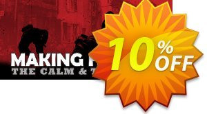 Making History The Calm & the Storm PC 프로모션 코드 Making History The Calm & the Storm PC Deal 프로모션: Making History The Calm & the Storm PC Exclusive offer for iVoicesoft