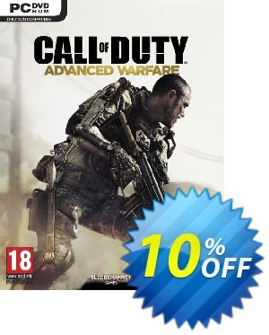 Call of Duty (COD): Advanced Warfare PC 優惠券,折扣碼 Call of Duty (COD): Advanced Warfare PC Deal,促銷代碼: Call of Duty (COD): Advanced Warfare PC Exclusive offer for iVoicesoft