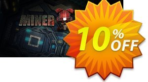 Miner Wars Arena PC 프로모션 코드 Miner Wars Arena PC Deal 프로모션: Miner Wars Arena PC Exclusive offer for iVoicesoft