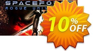 Spaceforce Rogue Universe HD PC 프로모션 코드 Spaceforce Rogue Universe HD PC Deal 프로모션: Spaceforce Rogue Universe HD PC Exclusive offer for iVoicesoft