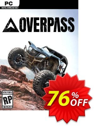 Overpass PC Coupon, discount Overpass PC Deal. Promotion: Overpass PC Exclusive offer for iVoicesoft