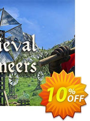 Medieval Engineers PC 프로모션 코드 Medieval Engineers PC Deal 프로모션: Medieval Engineers PC Exclusive offer for iVoicesoft