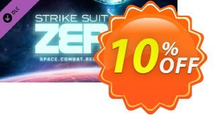 Strike Suit Zero Raptor DLC PC 優惠券,折扣碼 Strike Suit Zero Raptor DLC PC Deal,促銷代碼: Strike Suit Zero Raptor DLC PC Exclusive offer for iVoicesoft