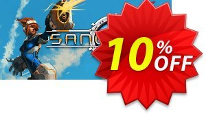 Sanctum PC discount coupon Sanctum PC Deal - Sanctum PC Exclusive offer for iVoicesoft