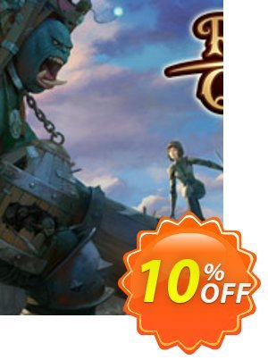 Royal Quest PC discount coupon Royal Quest PC Deal - Royal Quest PC Exclusive offer for iVoicesoft