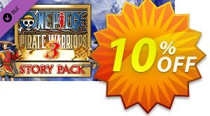 One Piece Pirate Warriors 3 Story Pack PC Coupon discount One Piece Pirate Warriors 3 Story Pack PC Deal - One Piece Pirate Warriors 3 Story Pack PC Exclusive offer for iVoicesoft
