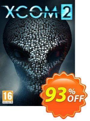 XCOM 2 PC (EU) Coupon, discount XCOM 2 PC (EU) Deal. Promotion: XCOM 2 PC (EU) Exclusive offer for iVoicesoft