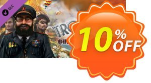 Tropico 4 Quickdry Cement DLC PC discount coupon Tropico 4 Quickdry Cement DLC PC Deal - Tropico 4 Quickdry Cement DLC PC Exclusive offer for iVoicesoft