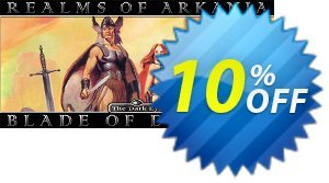 Realms of Arkania 1 Blade of Destiny Classic PC Coupon discount Realms of Arkania 1 Blade of Destiny Classic PC Deal - Realms of Arkania 1 Blade of Destiny Classic PC Exclusive offer for iVoicesoft