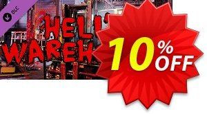 Warehouse and Logistics Simulator DLC Hell's Warehouse PC discount coupon Warehouse and Logistics Simulator DLC Hell's Warehouse PC Deal - Warehouse and Logistics Simulator DLC Hell's Warehouse PC Exclusive offer for iVoicesoft