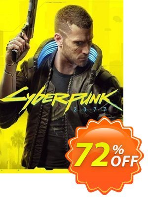 Cyberpunk 2077 PC 優惠券,折扣碼 Cyberpunk 2077 PC Deal,促銷代碼: Cyberpunk 2077 PC Exclusive offer for iVoicesoft