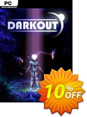 Darkout PC割引コード・Darkout PC Deal キャンペーン:Darkout PC Exclusive offer for iVoicesoft