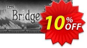The Bridge PC 프로모션 코드 The Bridge PC Deal 프로모션: The Bridge PC Exclusive offer for iVoicesoft