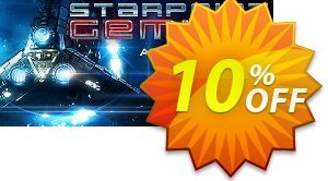Starpoint Gemini 2 PC 優惠券,折扣碼 Starpoint Gemini 2 PC Deal,促銷代碼: Starpoint Gemini 2 PC Exclusive offer for iVoicesoft