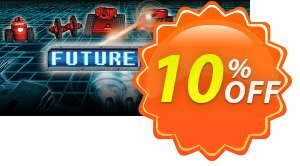 Future Wars PC Gutschein rabatt Future Wars PC Deal Aktion: Future Wars PC Exclusive offer for iVoicesoft