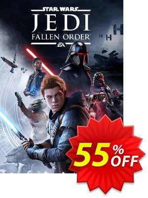 Star Wars Jedi: Fallen Order PC (EN) discount coupon Star Wars Jedi: Fallen Order PC (EN) Deal - Star Wars Jedi: Fallen Order PC (EN) Exclusive offer for iVoicesoft