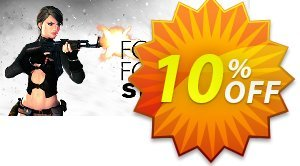 Forsaken Fortress Strategy PC 優惠券,折扣碼 Forsaken Fortress Strategy PC Deal,促銷代碼: Forsaken Fortress Strategy PC Exclusive offer for iVoicesoft