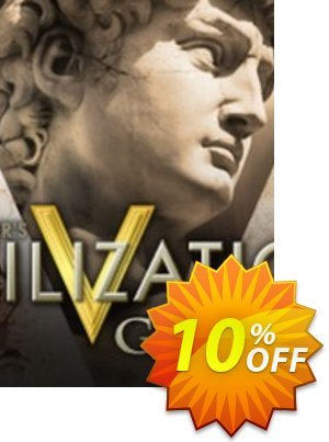 Sid Meier's Civilization V Gods and Kings PC discount coupon Sid Meier's Civilization V Gods and Kings PC Deal - Sid Meier's Civilization V Gods and Kings PC Exclusive offer for iVoicesoft