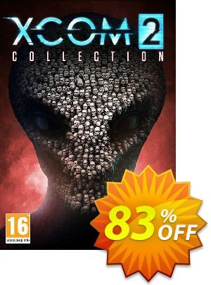 XCOM 2 Collection PC (EU) discount coupon XCOM 2 Collection PC (EU) Deal - XCOM 2 Collection PC (EU) Exclusive offer for iVoicesoft