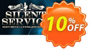 Silent Service PC Coupon discount Silent Service PC Deal. Promotion: Silent Service PC Exclusive offer for iVoicesoft