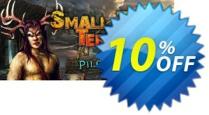 Small Town Terrors Pilgrim's Hook Collector's Edition PC Coupon discount Small Town Terrors Pilgrim's Hook Collector's Edition PC Deal. Promotion: Small Town Terrors Pilgrim's Hook Collector's Edition PC Exclusive offer for iVoicesoft