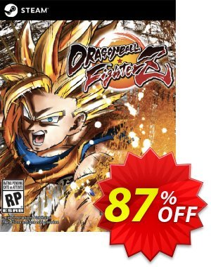 DRAGON BALL FighterZ PC discount coupon DRAGON BALL FighterZ PC Deal - DRAGON BALL FighterZ PC Exclusive offer for iVoicesoft