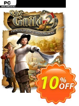 The Guild II Pirates of the European Seas PC 프로모션 코드 The Guild II Pirates of the European Seas PC Deal 프로모션: The Guild II Pirates of the European Seas PC Exclusive offer for iVoicesoft