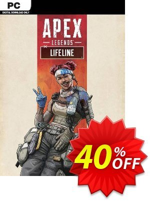 Apex Legends - Lifeline Edition PC 프로모션 코드 Apex Legends - Lifeline Edition PC Deal 프로모션: Apex Legends - Lifeline Edition PC Exclusive offer for iVoicesoft