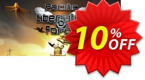 Pacific Liberation Force PC 프로모션 코드 Pacific Liberation Force PC Deal 프로모션: Pacific Liberation Force PC Exclusive offer for iVoicesoft