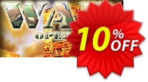 War Operations PC 프로모션 코드 War Operations PC Deal 프로모션: War Operations PC Exclusive offer for iVoicesoft