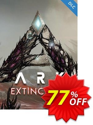 ARK Survival Evolved PC - Extinction DLC discount coupon ARK Survival Evolved PC - Extinction DLC Deal - ARK Survival Evolved PC - Extinction DLC Exclusive offer for iVoicesoft