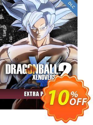 Dragon Ball Xenoverse 2 PC - Extra Pass DLC discount coupon Dragon Ball Xenoverse 2 PC - Extra Pass DLC Deal - Dragon Ball Xenoverse 2 PC - Extra Pass DLC Exclusive offer for iVoicesoft