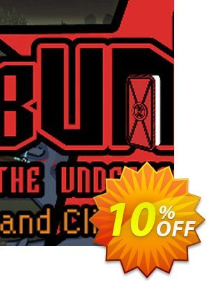 Bunker The Underground Game PC Coupon, discount Bunker The Underground Game PC Deal. Promotion: Bunker The Underground Game PC Exclusive offer for iVoicesoft