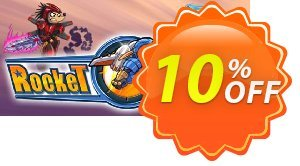 Rocket Knight PC 프로모션 코드 Rocket Knight PC Deal 프로모션: Rocket Knight PC Exclusive offer for iVoicesoft