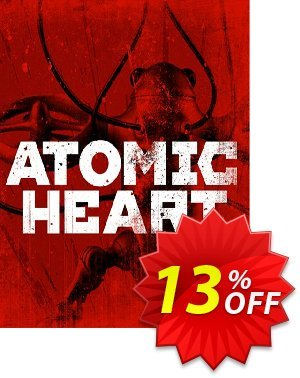 Atomic Heart PC 優惠券,折扣碼 Atomic Heart PC Deal,促銷代碼: Atomic Heart PC Exclusive offer for iVoicesoft