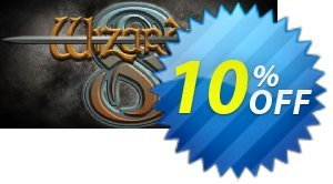 Wizardry 8 PC discount coupon Wizardry 8 PC Deal - Wizardry 8 PC Exclusive offer for iVoicesoft