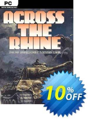 Across the Rhine PC Coupon, discount Across the Rhine PC Deal. Promotion: Across the Rhine PC Exclusive offer for iVoicesoft