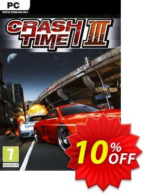 Crash Time 2 PC Coupon discount Crash Time 2 PC Deal