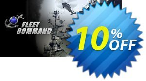 Fleet Command PC Coupon discount Fleet Command PC Deal