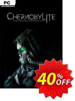 Chernobylite PC Coupon, discount Chernobylite PC Deal. Promotion: Chernobylite PC Exclusive offer for iVoicesoft