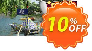My Paper Boat PC Coupon discount My Paper Boat PC Deal