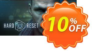 Hard Reset Extended Edition PC 프로모션 코드 Hard Reset Extended Edition PC Deal 프로모션: Hard Reset Extended Edition PC Exclusive offer for iVoicesoft