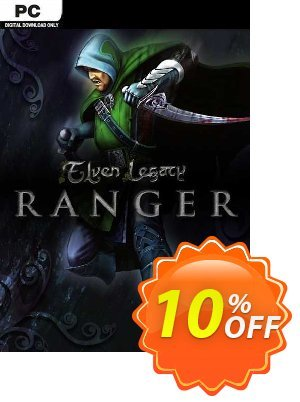 Elven Legacy Ranger PC 프로모션 코드 Elven Legacy Ranger PC Deal 프로모션: Elven Legacy Ranger PC Exclusive offer for iVoicesoft