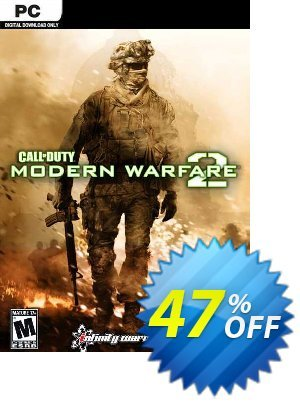 Call of Duty (COD): Modern Warfare 2 (PC) Coupon, discount Call of Duty (COD): Modern Warfare 2 (PC) Deal. Promotion: Call of Duty (COD): Modern Warfare 2 (PC) Exclusive offer for iVoicesoft