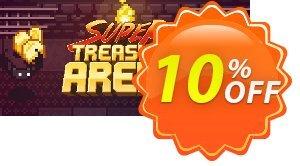 Super Treasure Arena PC 프로모션 코드 Super Treasure Arena PC Deal 프로모션: Super Treasure Arena PC Exclusive offer for iVoicesoft