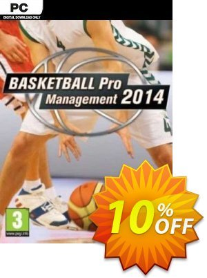 Basketball Pro Management 2014 PC Coupon, discount Basketball Pro Management 2014 PC Deal. Promotion: Basketball Pro Management 2014 PC Exclusive offer for iVoicesoft