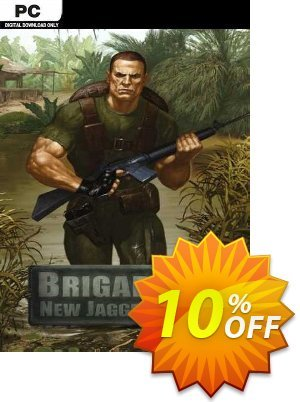 Brigade E5 New Jagged Union PC Coupon, discount Brigade E5 New Jagged Union PC Deal. Promotion: Brigade E5 New Jagged Union PC Exclusive offer for iVoicesoft