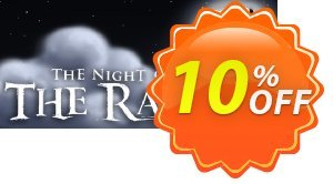 The Night of the Rabbit PC 프로모션 코드 The Night of the Rabbit PC Deal 프로모션: The Night of the Rabbit PC Exclusive offer for iVoicesoft